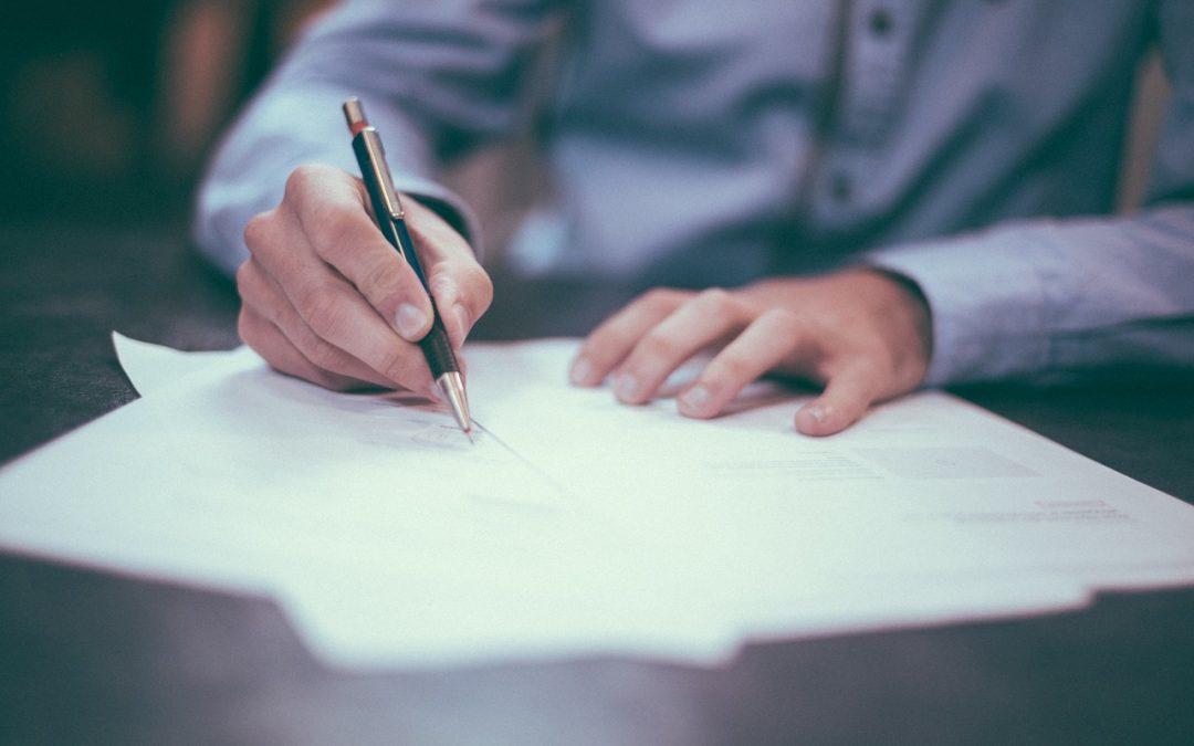 Certificados de incobrabilidad y requisitos para la deducción de Incobrables
